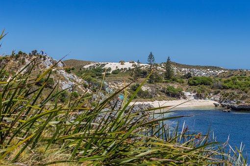 Bay, Rottnest Island, Rottnest, Wadjemup, Australia