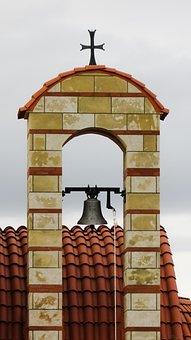 Belfry, Church, Orthodox, Religion, Architecture
