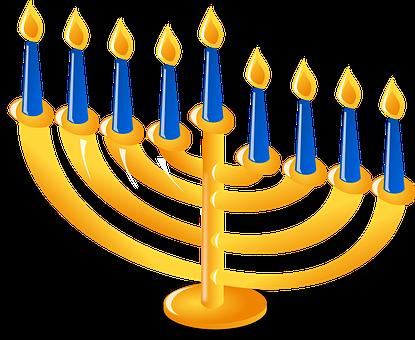 Candlestick Holder, Candles, Candleholder