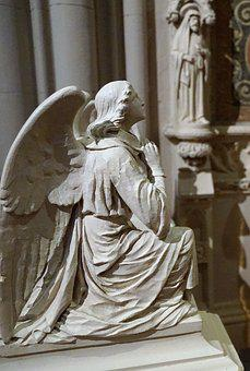 Angel, Church, New York