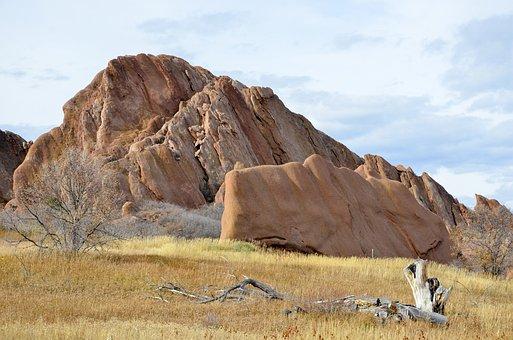 Denver, Fall Color, Mountain