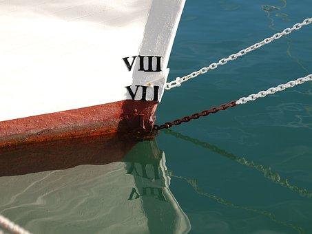Sailboat, Boat, Ship, Sea, Ocean, Sail, Travel, Water