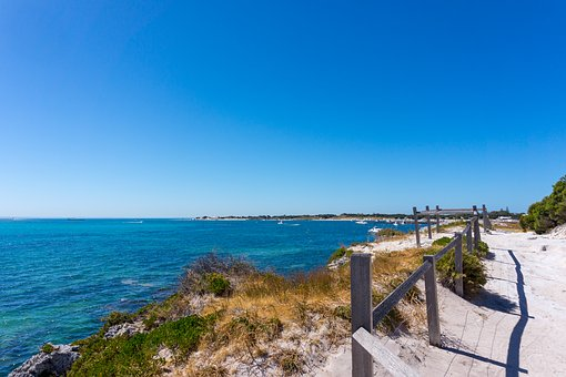 Booked, Rottnest Island, Rottnest, Wadjemup, Australia
