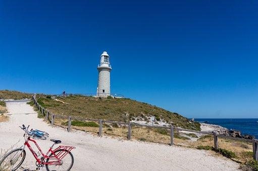 Lighthouse, Bathurst Point, Bathurst