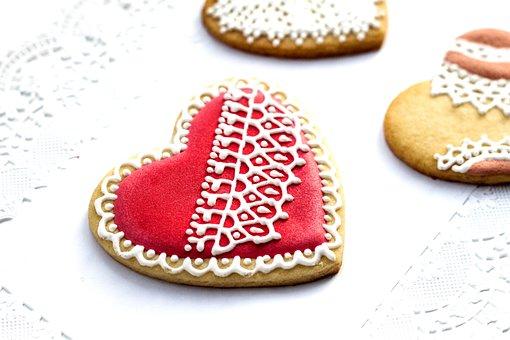 Cookies, Christmas, Wedding, Birtday, Decorated Cookies