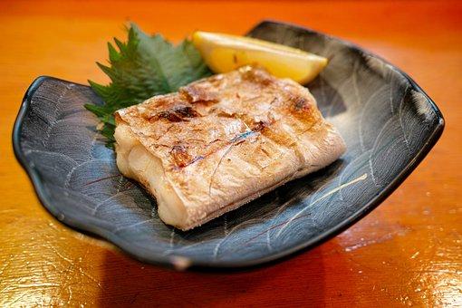 Restaurant, Cuisine, Food, Diet, Fish, Fish Dishes