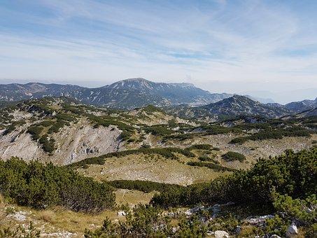 Cvrsnica, Bosnia, Mountain, Hikking, Rock, Landscape