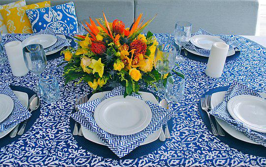 Table Setting, Place Setting, Setting, Table, Place