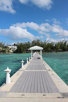Grand Cayman, Cayman Islands, Rum Point, Caribbean