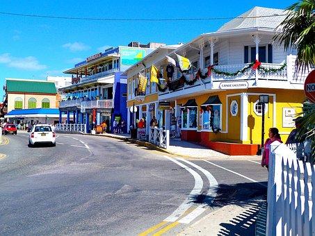 Cayman, Cayman Island, Island, Caribbean, British