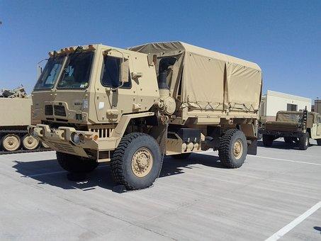 Military, Lmtv, Defense, Afghanistan, American, Armor