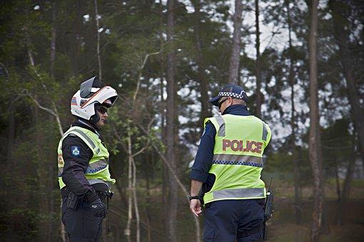 Police, Officers, Security, Law, Enforcement, Uniform