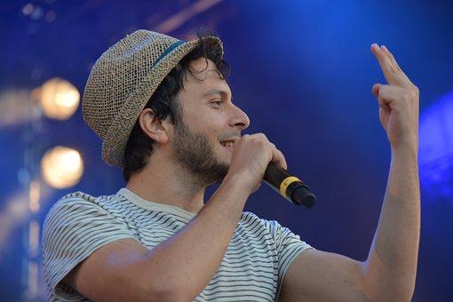 Armando Quattrone, Hamburg, Openair, Live Concert