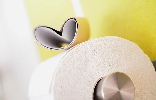 Toilet Paper, Paper Consumption, Environment, Role