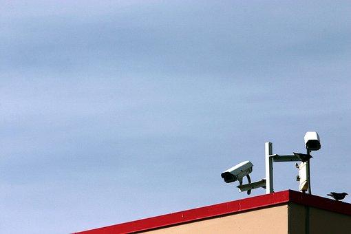 Security, Camera, Surveillance, Video, Equipment, Cctv