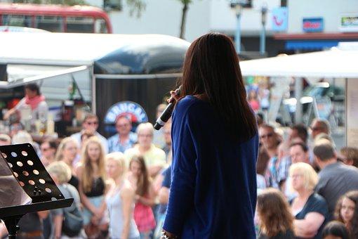 Concert, Event, Live, Artists, Stage, Show, Tour