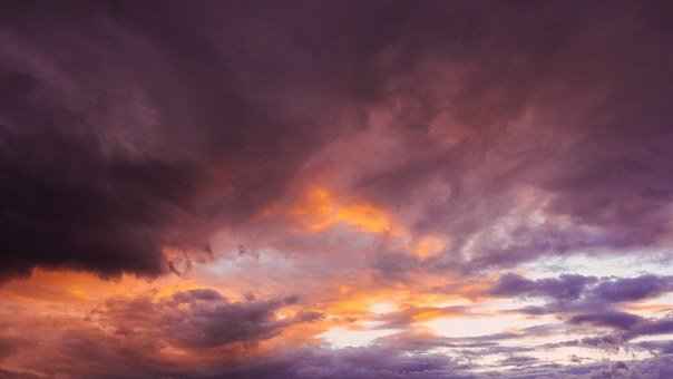 Clouds, Sky, Nature, Wild, Wander, Wanderlust, Weather