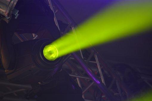Technology, Spotlight, Hamburg, Openair, Live Concert
