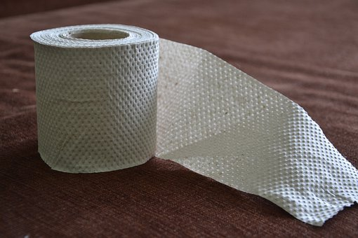 Toilet Paper, Paper, The Tape, Paper Tape, Grey Paper