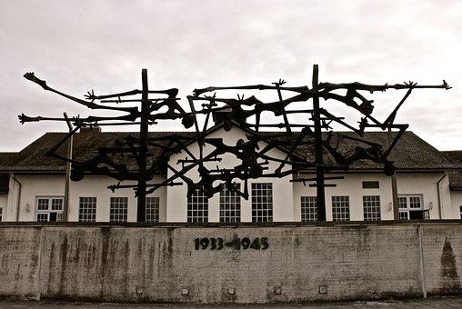 Dachau, Concentration Camp, Historical, Germany, War