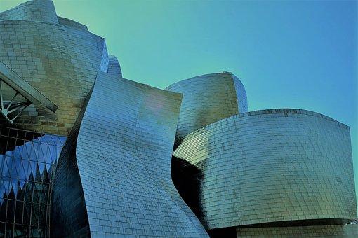 Bilbao, Guggemheim, Tourism, Architecture
