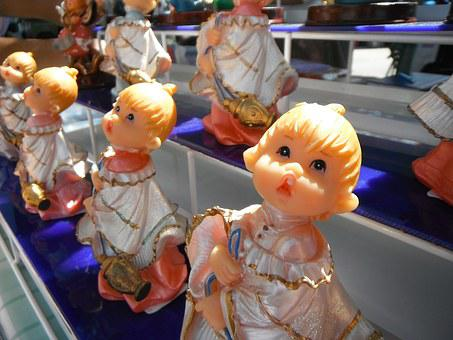 Of Jewelry, Religious Products, Doll