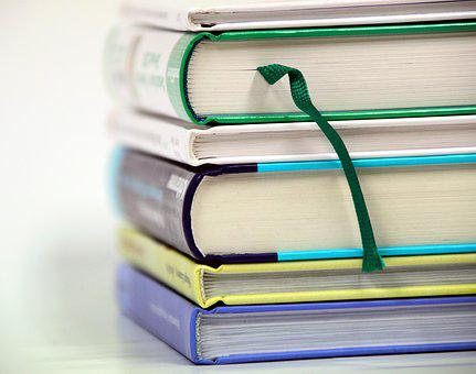 Books, Stack, Book Stack, Literature, Learn, Read