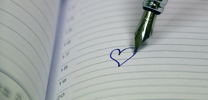 Book, Calendar, Notebook, Write, Write Down, Diary