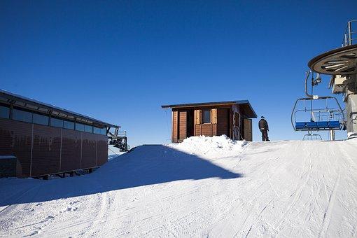 Snow, Mountain, Ski, Andorra, Skiing, Snowy Landscape