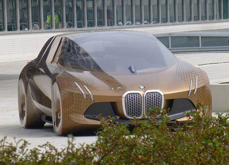 Bmw, Auto, Front, Sports Car, Voted, Pimped, Transport