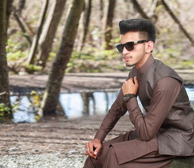Asian Boys, Pakistan Fashion, Kurta, Culture, Guy