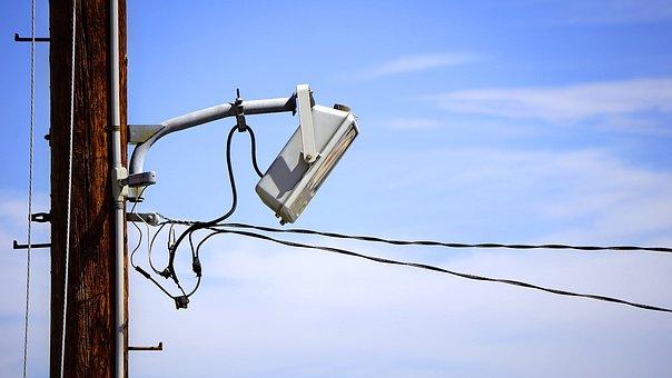 Telephone, Pole, Technology, Sky, Communication, Power