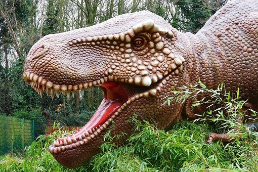 Dinosaurs, Prehistoric, Jurassic, Animal, Reptile