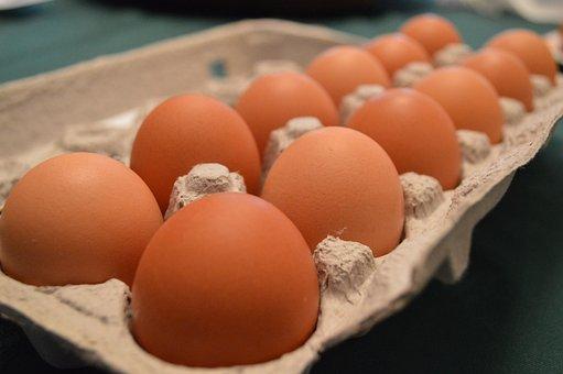 Eggs, Dairy, Food, Bake, Tradition, Ingredients