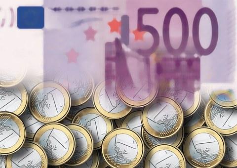Euro, Inflation, Money Foreclosure, Business, Economy