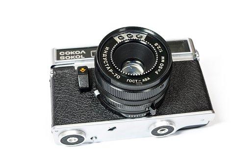 Camera, Lens, Photo, Technique, Phototechnique