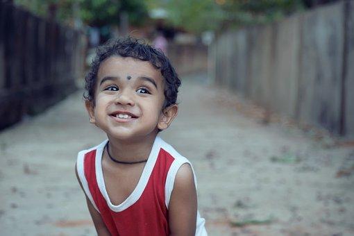 Boy, Kid, Smiling, Child, Happy, Cute, Laughing, Fun