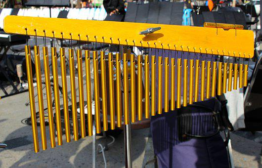 Xylophone, Percussion, Music, Musical, Instrument