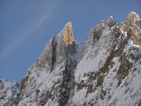 Mercantour, All About Lake Autier, Alpes-maritimes