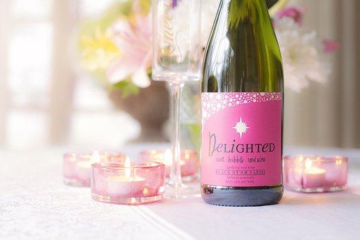 Wine, Valentines Day, Love, Holiday, Valentine