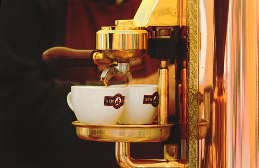 Tea, Cafe, New York, Coffee, Cup, Drink, Make Coffee