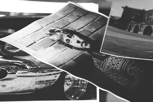 Photo Print, Baryta Paper, Photo Lab, Photo Paper