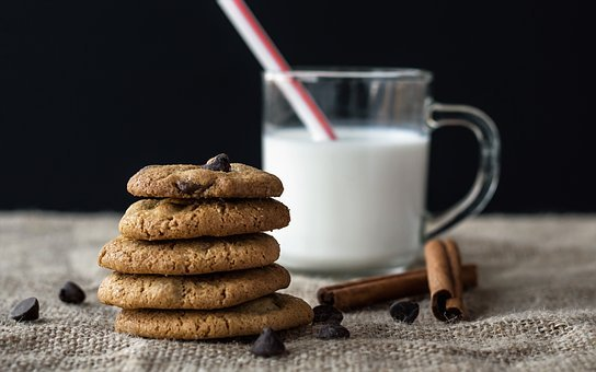 Food, Milk, To Taste, Dessert, Dietetic, Cereals