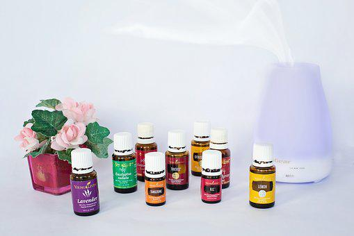 Essential Oils, Diffuser, Aromatherapy, Oil, Aroma