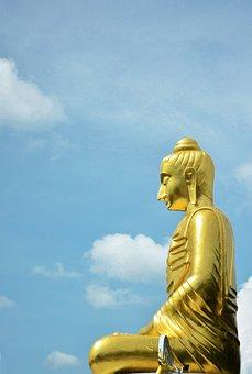 Buddha, พระ, Statue, Art, Buddhism, What Respect