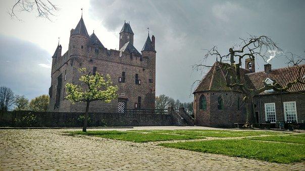 Castle Doornenburg, Castle, Doornenburg