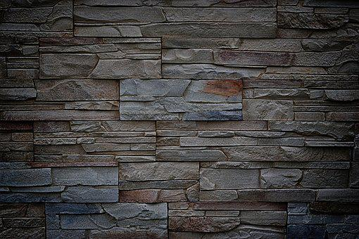 Wall, Brick, Stone, Background, Texture, Stone Wall