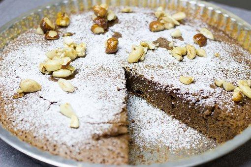 Chocolate, Cake, Chocolate Cake, Calories, Sweet Dish