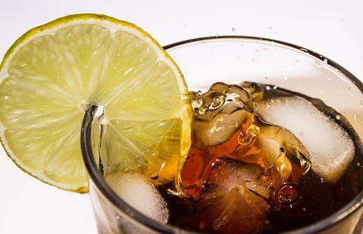 Cola, Drink, Lemonade, Coke, Delicious, Coca-cola