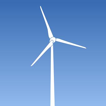 Wind Energy, Current, Regenerative, Energy